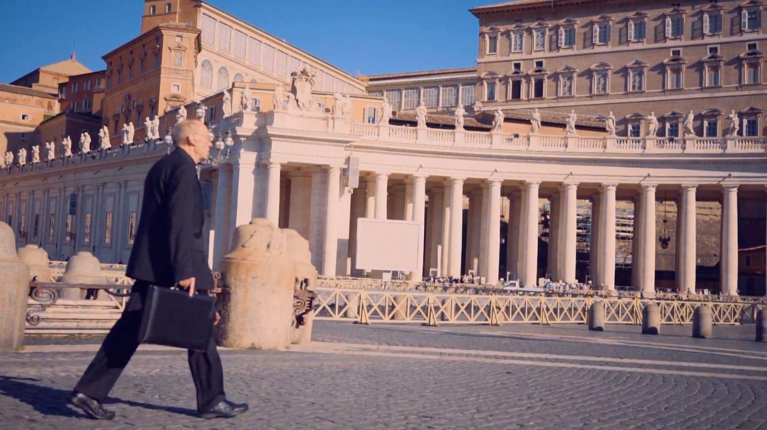 Un baile por Roma 8 - Be There Before