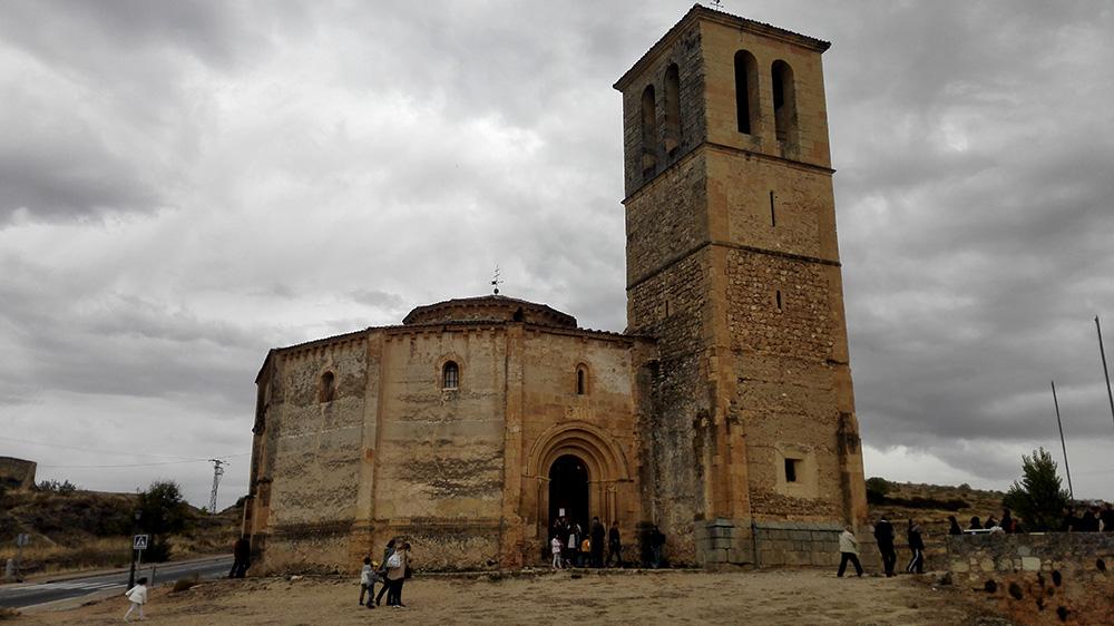 Un paseo alternativo por Segovia - Be There Before 03