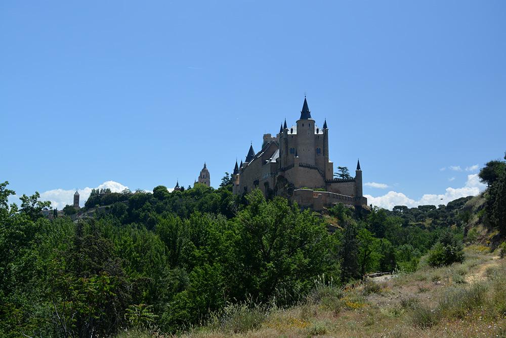 Un paseo alternativo por Segovia - Be There Before 10