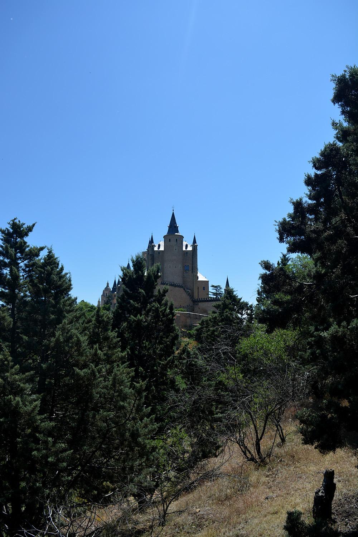 Un paseo alternativo por Segovia - Be There Before 12