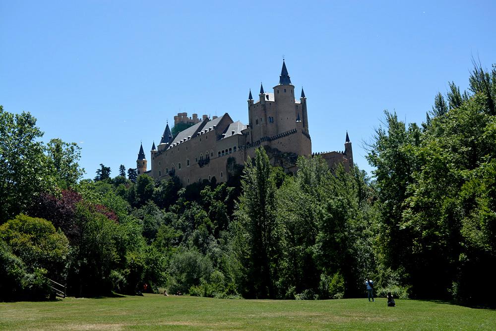 Un paseo alternativo por Segovia - Be There Before 14