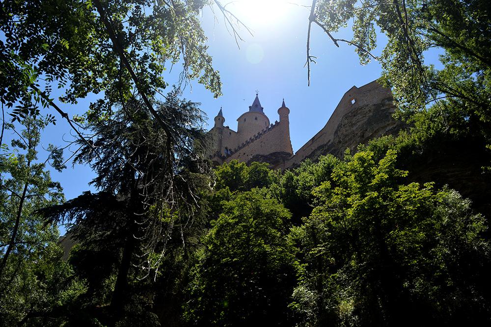 Un paseo alternativo por Segovia - Be There Before 17