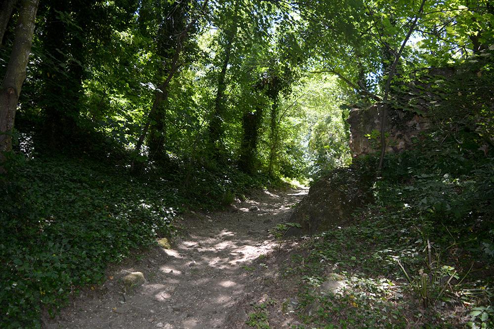 Un paseo alternativo por Segovia - Be There Before 25
