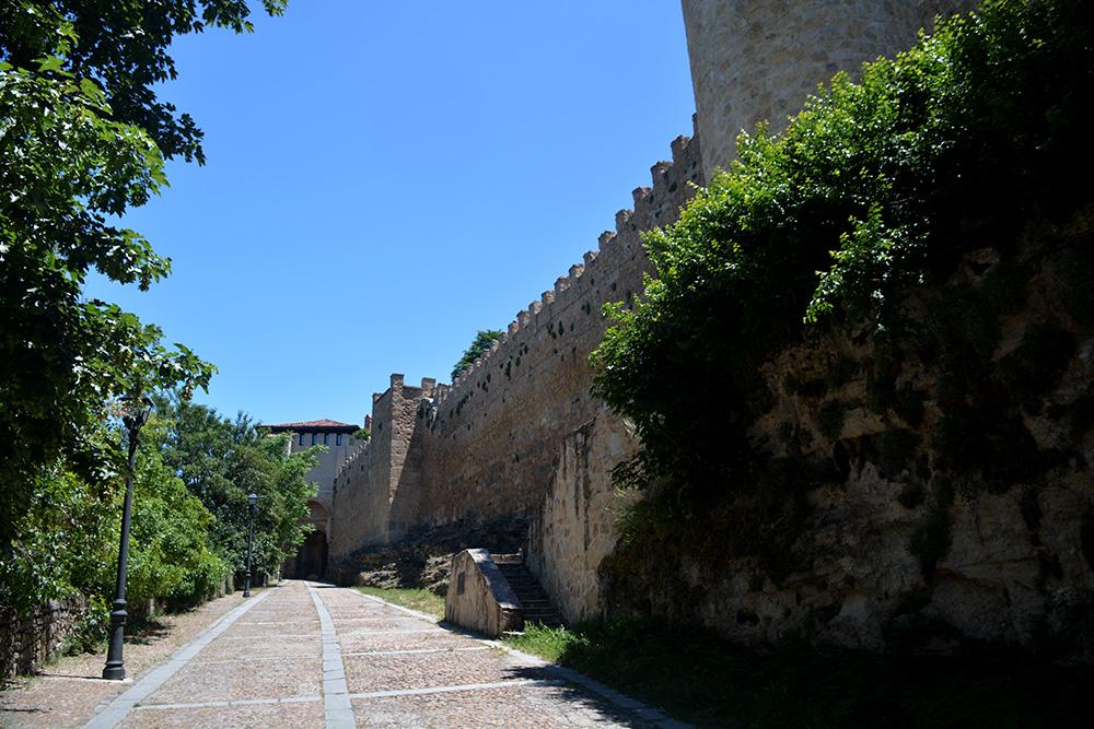 Un paseo alternativo por Segovia - Be There Before 26