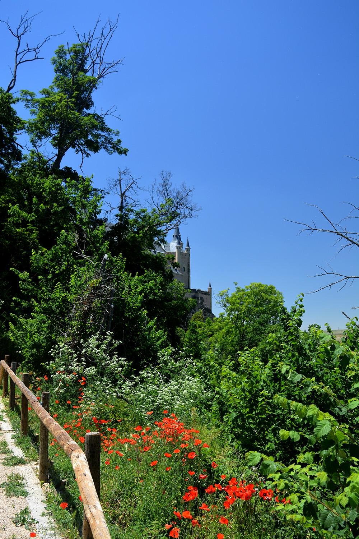 Un paseo alternativo por Segovia - Be There Before 27
