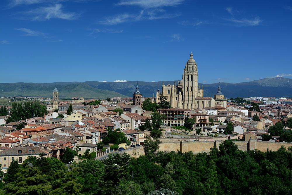 Un paseo alternativo por Segovia - Be There Before 38