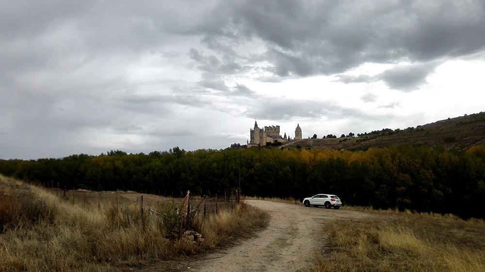 Un paseo alternativo por Segovia - Be There Before 43