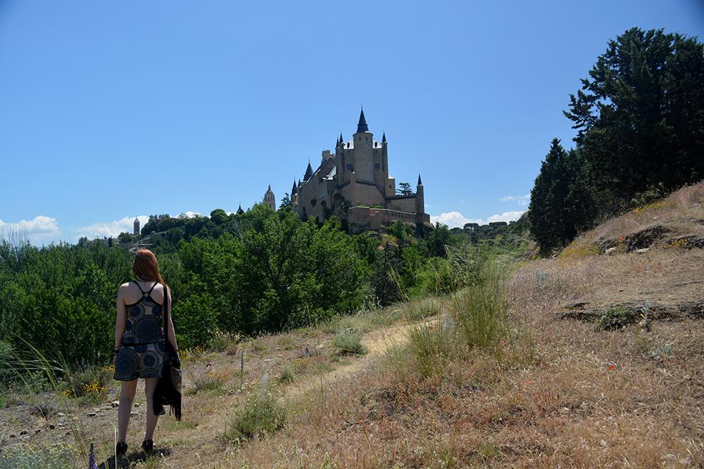 Un paseo alternativo por Segovia - Be There Before 46