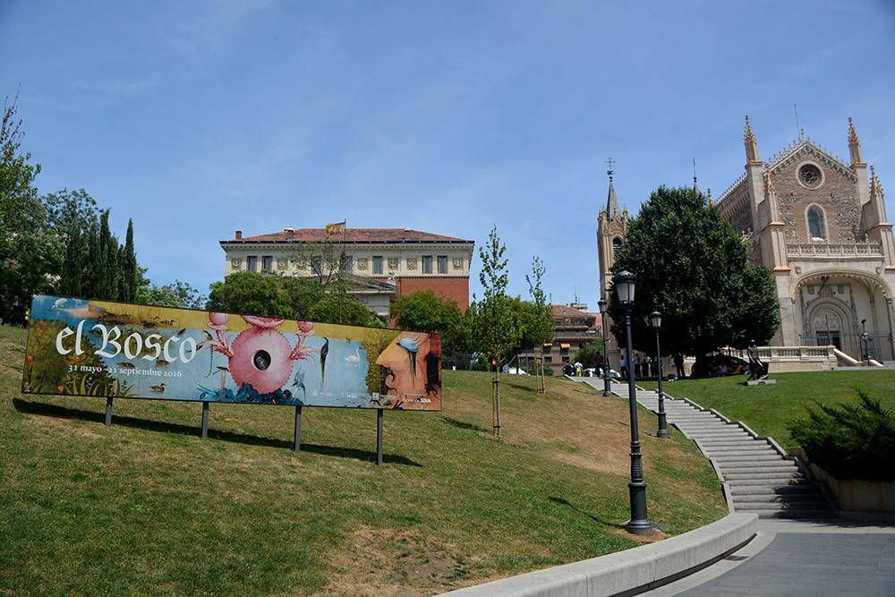 Una visita detallada al Museo del Prado 05 - Be There Before