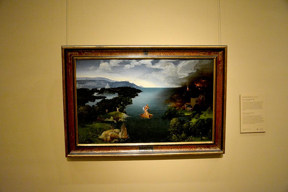 Una visita detallada al Museo del Prado 06 - Be There Before