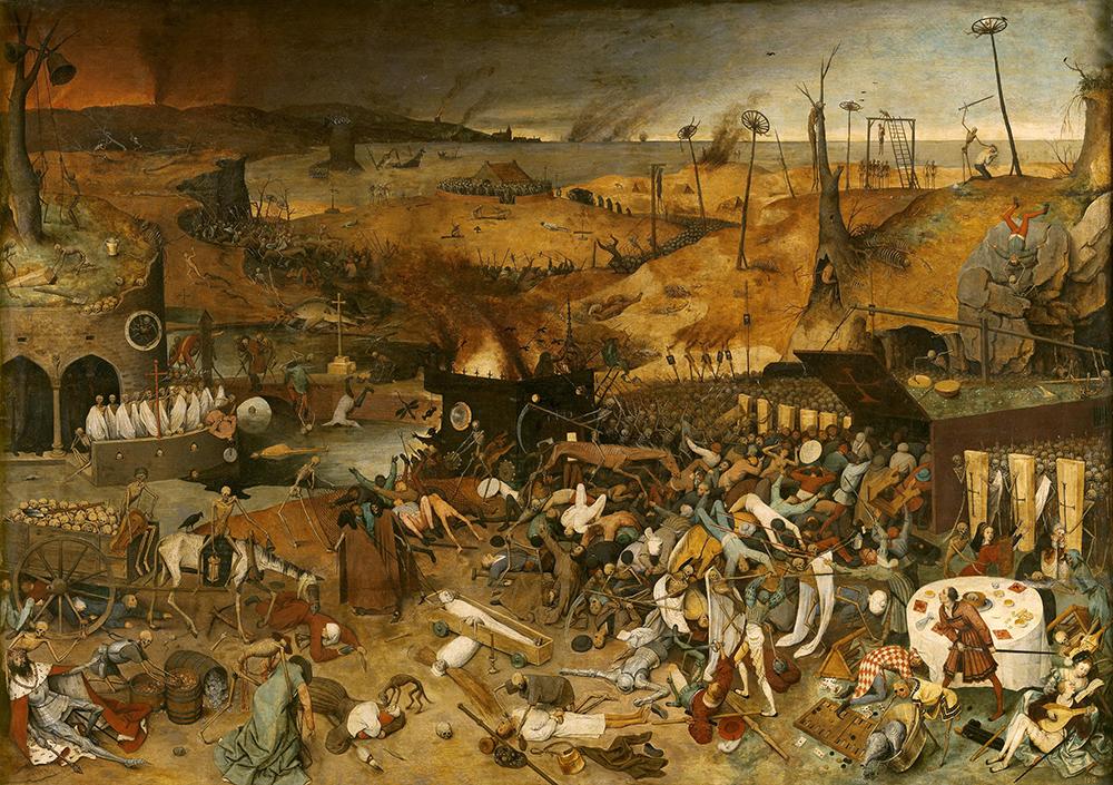 Una visita detallada al Museo del Prado 08 - Be There Before