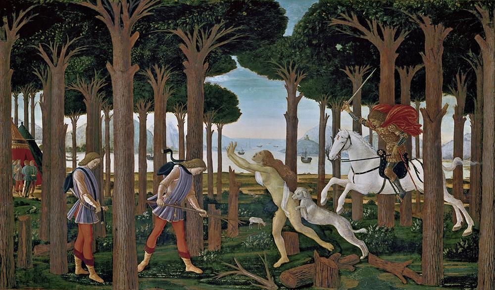 Una visita detallada al Museo del Prado 14 - Be There Before