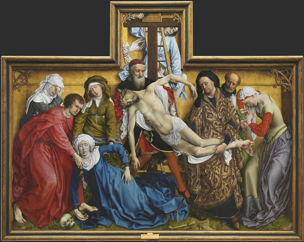 Una visita detallada al Museo del Prado 18 - Be There Before