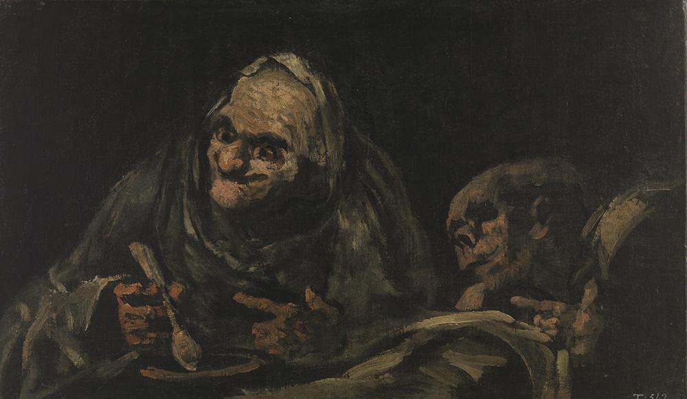 Una visita detallada al Museo del Prado 29 - Be There Before