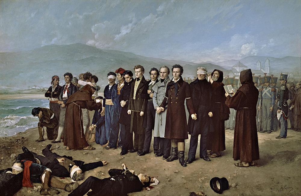 Una visita detallada al Museo del Prado 31 - Be There Before