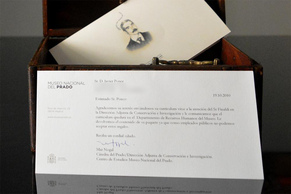 Una visita detallada al Museo del Prado 45 - Be There Before